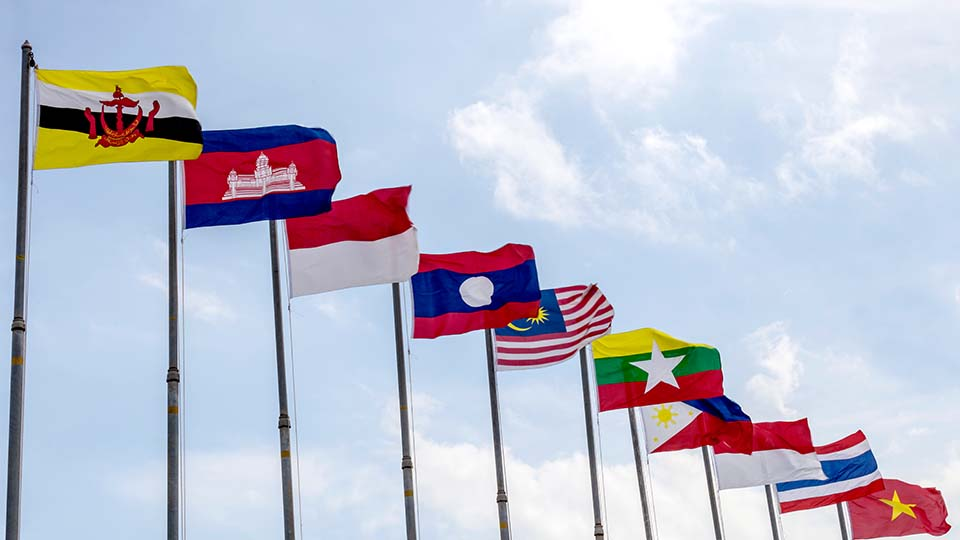 ASEAN - More than just a market